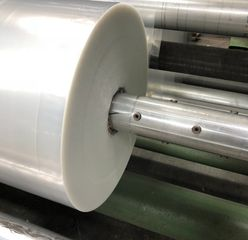 LDPE Film and Sheeting