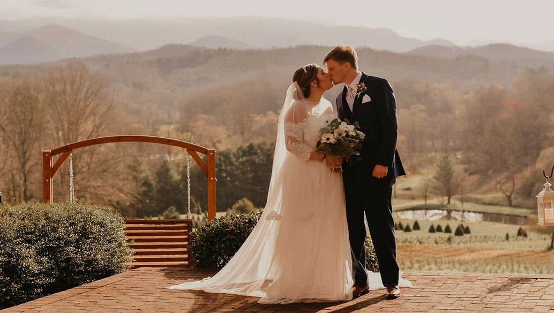 Weddings Southern Tree Plantation