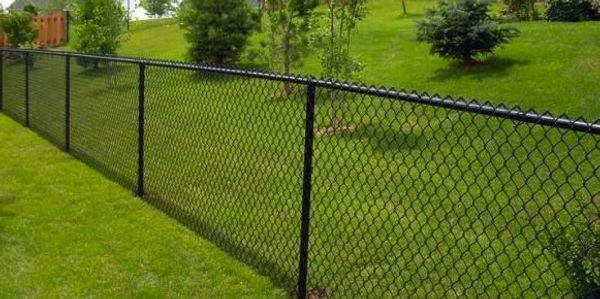 chain link fence near me chain link black chainlink fence college station bryan TX