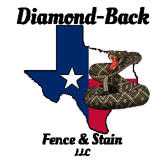 Diamond-Back Fence & Stain, LLC.