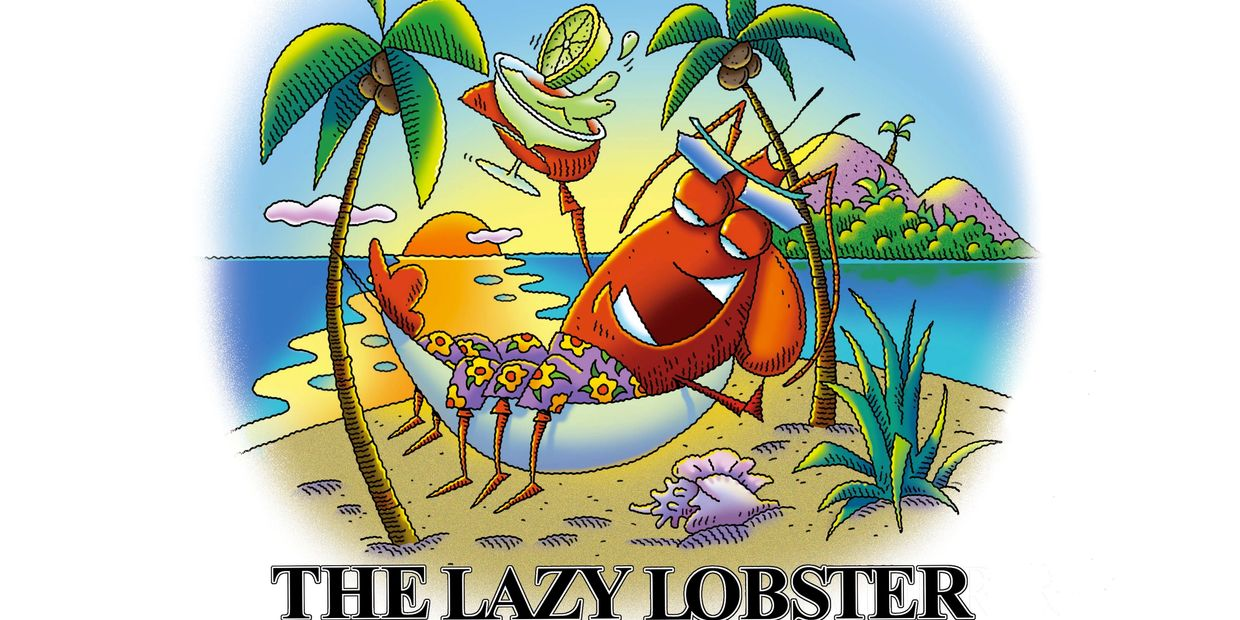 The Lazy Lobster serves lobster rolls, seafood, fresh lobster, catering, & bbq. Milford, CT, 06460