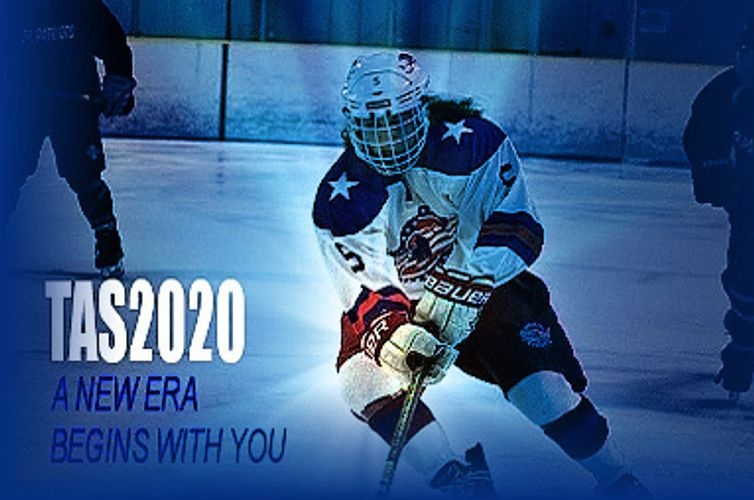 Twice As Strong Hockey - Tryouts March 11th, 2020