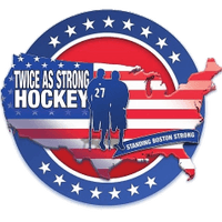 Twice As Strong Women's Hockey