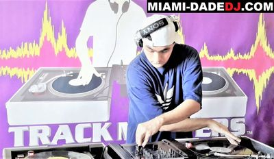 Best Miami DJ services | Best Broward DJ services | Best Palm Beach DJ services