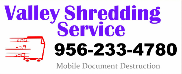 Valley Shredding Service