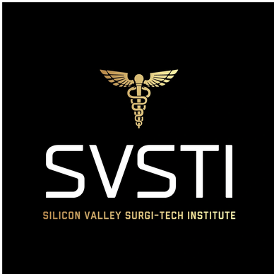 SVSTI, where we care about your success!