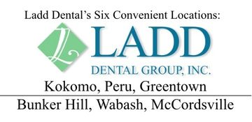 Dentist, LADD Dental, gentle dentist, caring dentist, sedation dentist, dental emergency, dentures