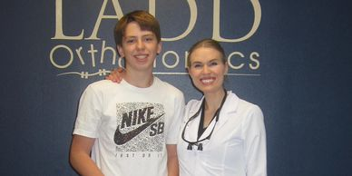 Orthodontist, LADD Orthodontics, Affordable Braces, Invisalign, LADD Ortho, specialists, braces dds