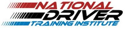 National Driver Training Institute Logo