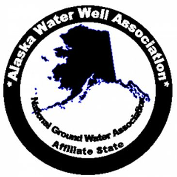 Clearwater Wells is a member of the Alaska Water Well Association ( logo).