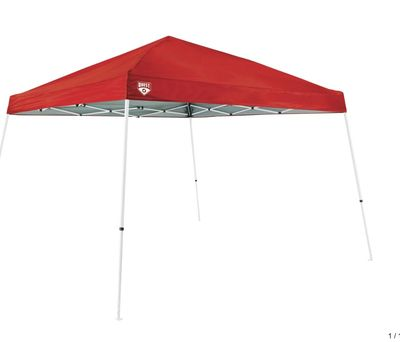 Why spend the money to buy a tent when we can bring one to you and set it up!  www.glassbottomtours.com
