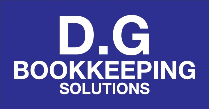 D.G. Bookkeeping Solutions