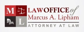 Marcus Lipham  Attorney at Law