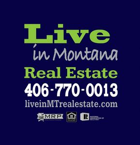 Live in MT Real Estate Office Montana Augusta Buy Sell Realty Ranch Land #augustamt #augustachamber