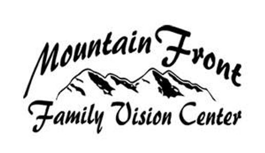 Mountain Front Family Vision Center Choteau Augusta MT McCollom McCollum #augustamt #augustachamber