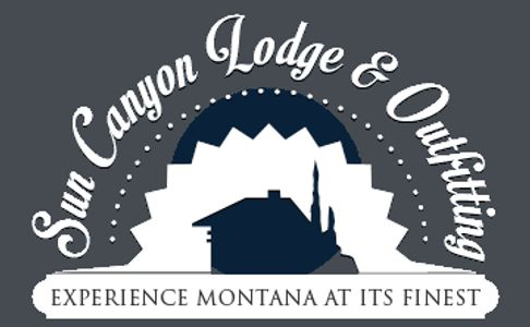 Sun Canyon Lodge Outfitters Hunting Fishing Bar Restaurant near Augusta MT Montana #augustachamber