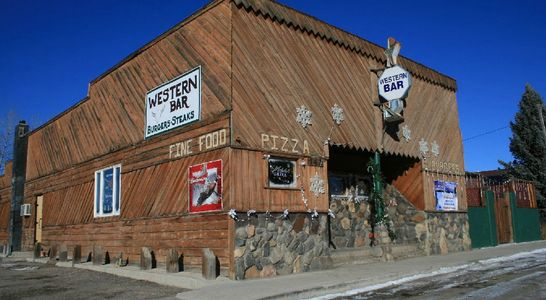 Western Bar Food Eat Drink Alcohol 21+ Events Augusta MT Montana #augustamt #augustachamber