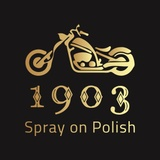 1903 Spray On Polish