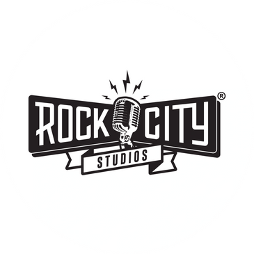 Rock City Studios logo