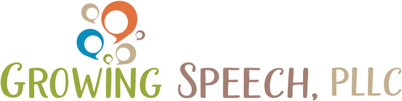 Growing Speech