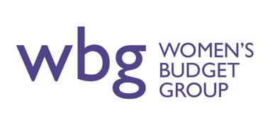 Women's Budget Group logo