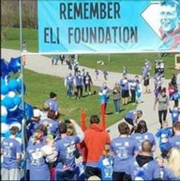 Annual Remember Eli Run / Walk