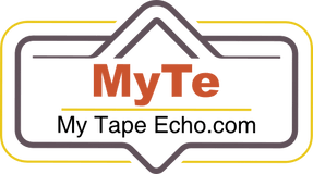 My Tape Echo