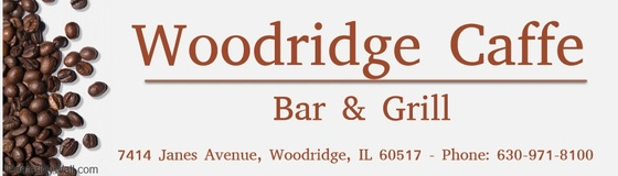 Woodridge Caffe Bar & GRill