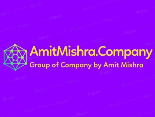 Company of Amit Mishra