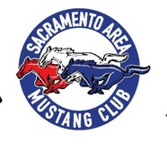 Sacramento Area Mustang Club's 23rd Annual Car Show