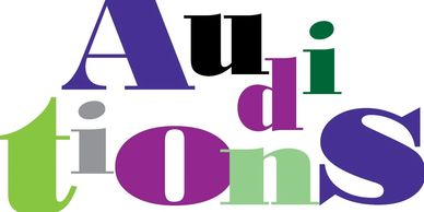 Auditions logo