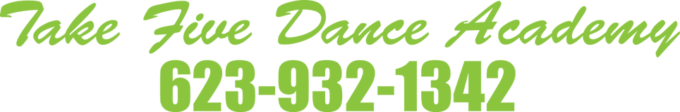 Take Five Dance Academy