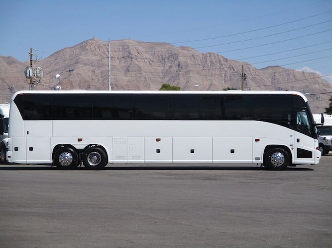 Oklahoma Motor Coach Bus Rentals and Charter Buses | Motor Coach