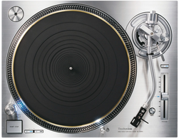 Grand Class SL-1200G Direct Drive Turntable System