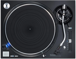 Grand Class SL-1210GR Turntable System