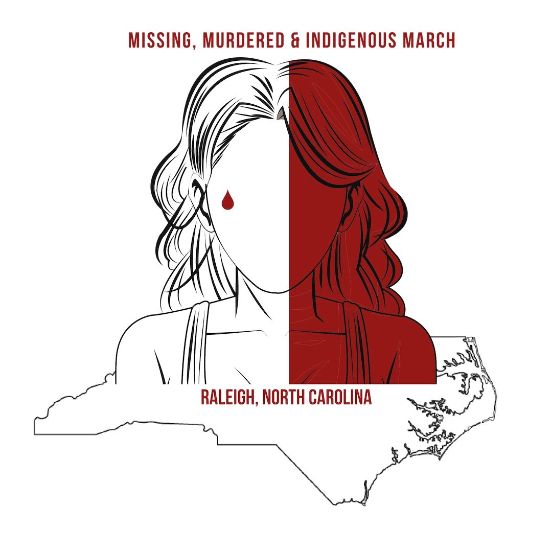American Pickers Pikeville Nc missing murdered indigenous women, girls and men in nc