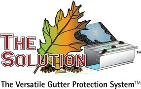 The Solution® is an effective solution to gutter problems at an affordable price.