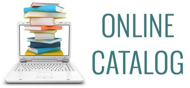 Search our online catalog to see what is available in your Library!