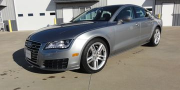 2014 Audi A7 vehicle for sale