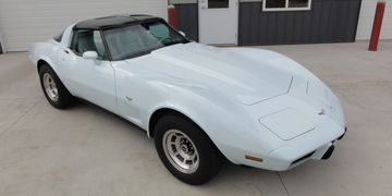 1979 Chevy Corvette vehicle for sale