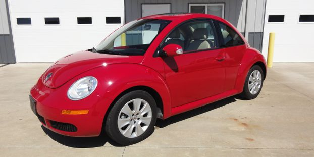 2009 VW Beetle, cars for sale