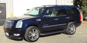 2008 Cadillac Escalade vehicle for sale