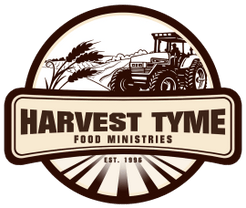 Harvest Tyme Food Ministries