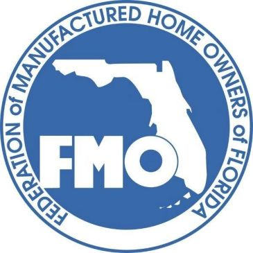 Federation of Manufactured Home Owners of Florida