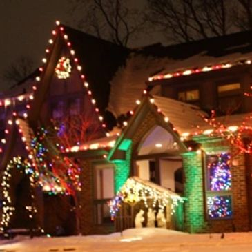 Sioux Falls Christmas Lights