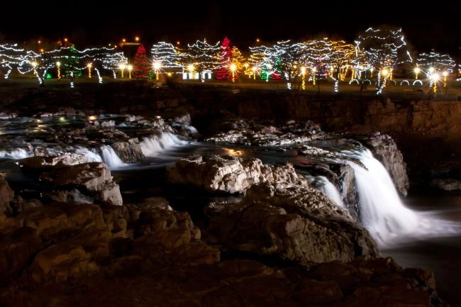 Sioux Falls Christmas