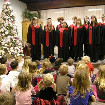 Local Christmas Events Sioux Falls