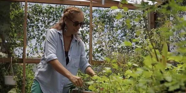 Jey Ma Tulasi, Herbalista y Nutricionista de Ayurveda