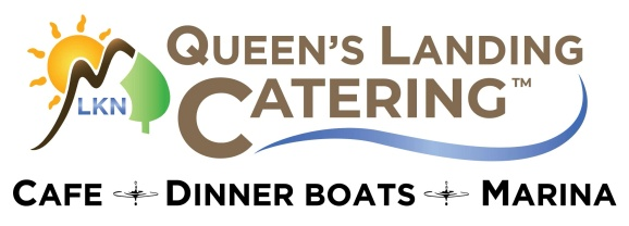 Queens Landing Catering & CAFE