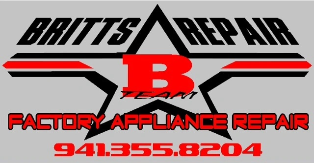 Britts Factory Authorized Repair